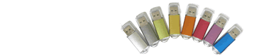 USB Flash Drive Options